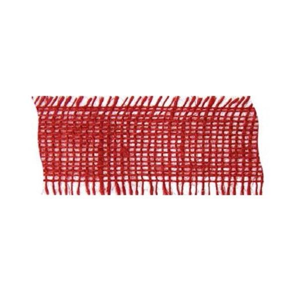 Лента конопена, 50 mm, 10m Лента конопена, 50 mm, 10m, червена
