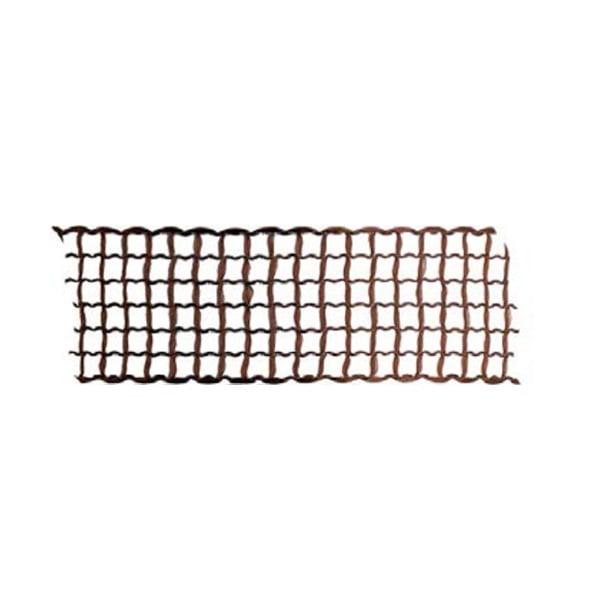 Лента конопена мрежа, 40 mm, 25m Лента конопена мрежа, 40 mm, 25m, тъмно кафява