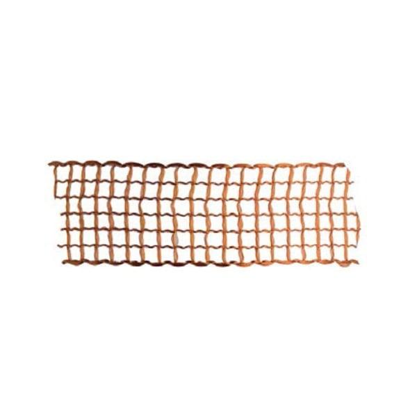 Лента конопена мрежа, 40 mm, 25m Лента конопена мрежа, 40 mm, 25m, тъмно оранжева