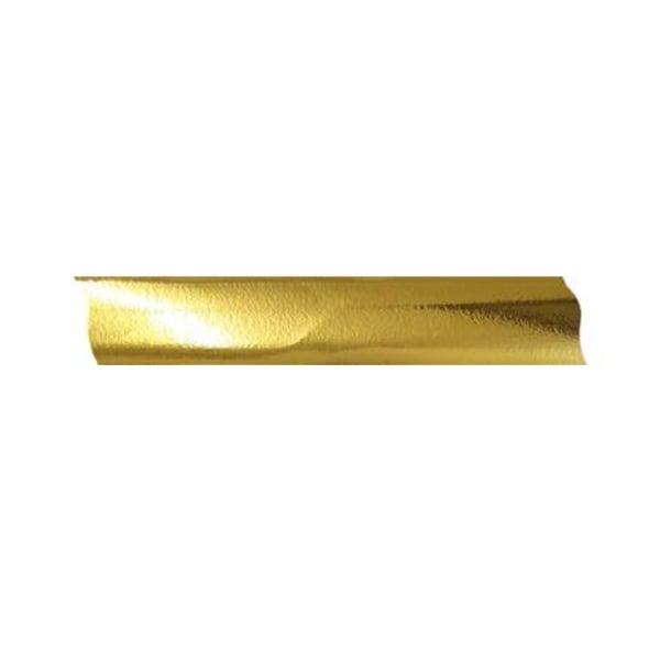 Лента полипропиленова POLYBAND, 19 mm, 50m Лента полипропиленова POLYBAND, 19 mm, 50m, златна