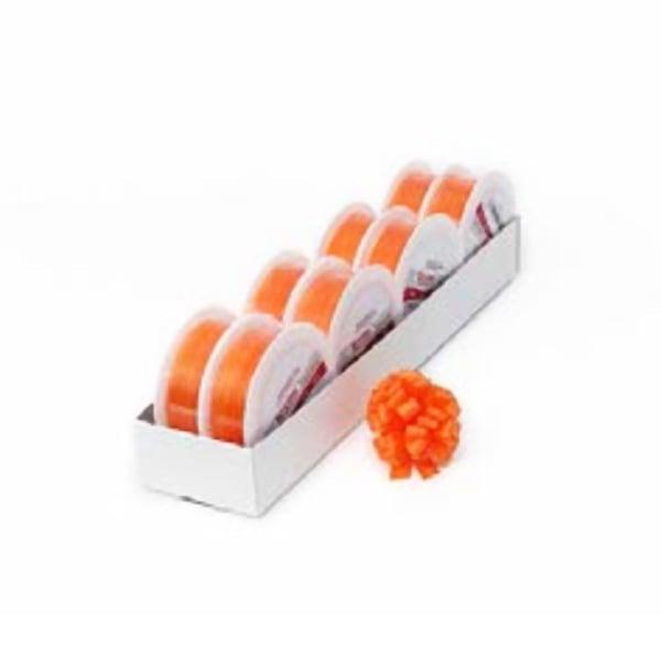 Лента с нишка за набиране, 10 mm, 3m Лента с нишка за набиране, 10 mm, 3m, тъмно оранжева