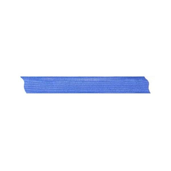 Лента шифон, 15 mm, 10m Лента шифон, 15 mm, 10m, кралско синя