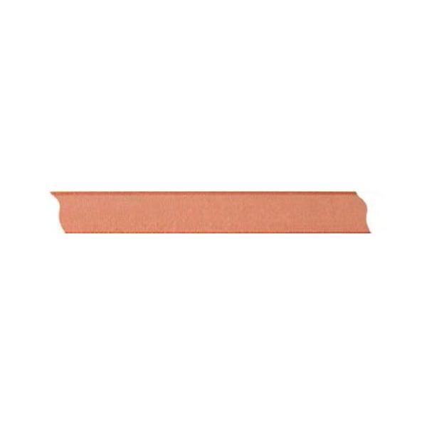 Лента шифон, 15 mm, 10m Лента шифон, 15 mm, 10m, оранжева