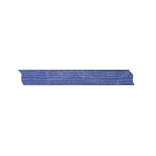 Лента шифон, 15 mm, 10m Лента шифон, 15 mm, 10m, тъмно синя