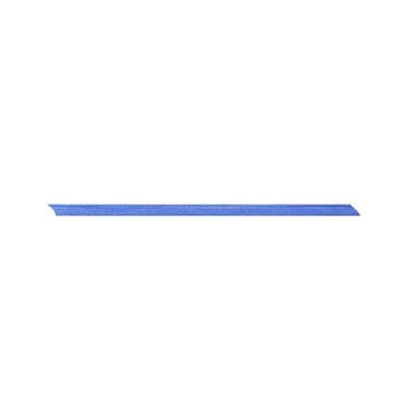 Лента шифон, 3 mm, 10m Лента шифон, 3 mm, 10m, кралско синя