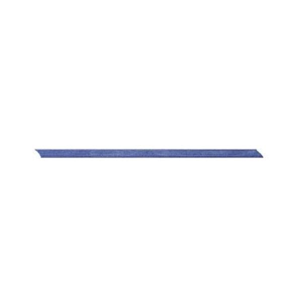 Лента шифон, 3 mm, 10m Лента шифон, 3 mm, 10m, тъмно синя