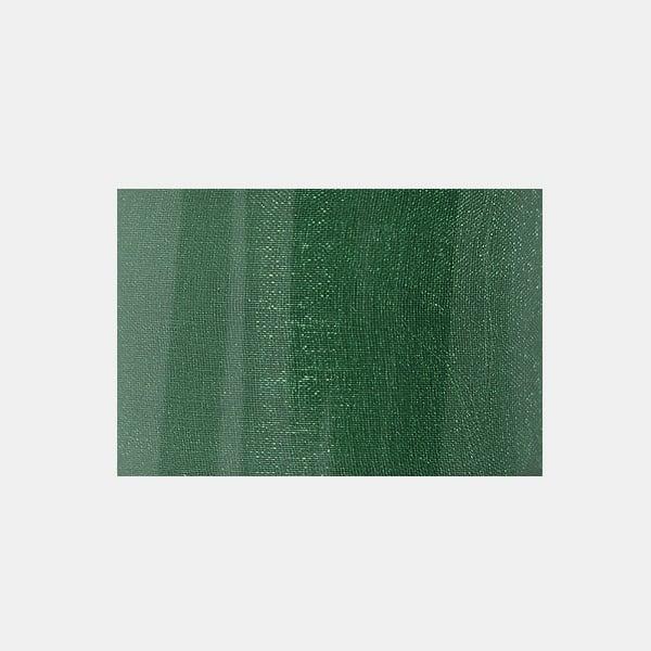 Лента шифон, 40 mm, 10m Лента шифон, 40 mm, 10m, тъмно зелена