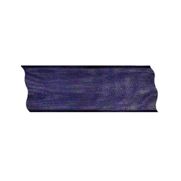 Лента шифон DRAHT, 40 mm, 5m Лента шифон DRAHT, 40 mm, 5m, тъмно синя
