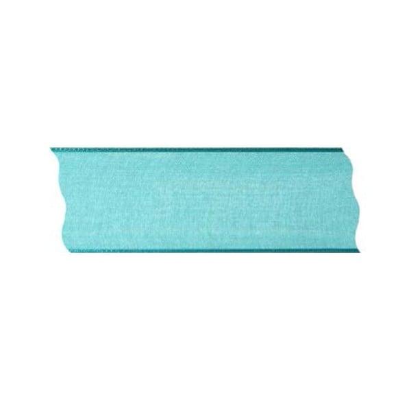 Лента шифон DRAHT, 40 mm, 5m Лента шифон DRAHT, 40 mm, 5m, турско синя