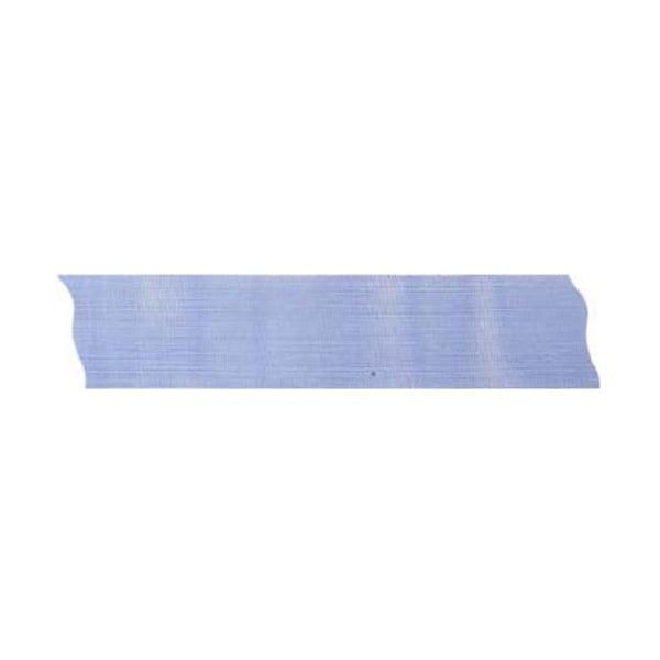Лента шифон рязана, 25 mm, 10m Лента шифон рязана, 25 mm, 10m, кралско синя