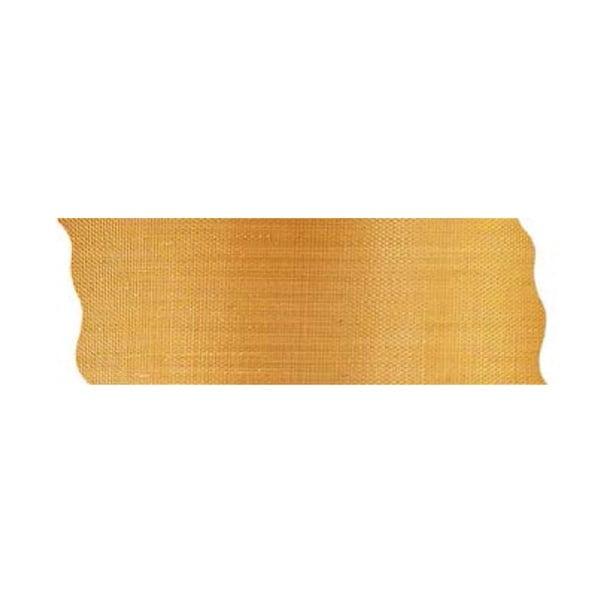 Лента шифон рязана, 40 mm, 10m Лента шифон рязана, 40 mm, 10m, оранжева