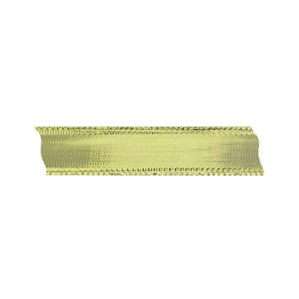 Лента за UNI DRAHT, 25 mm, 10m, златиста