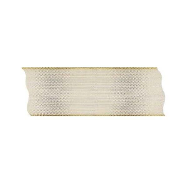 Лента за UNI DRAHT, 40 mm, 25 m Лента за UNI DRAHT, 40 mm, 25m, златиста