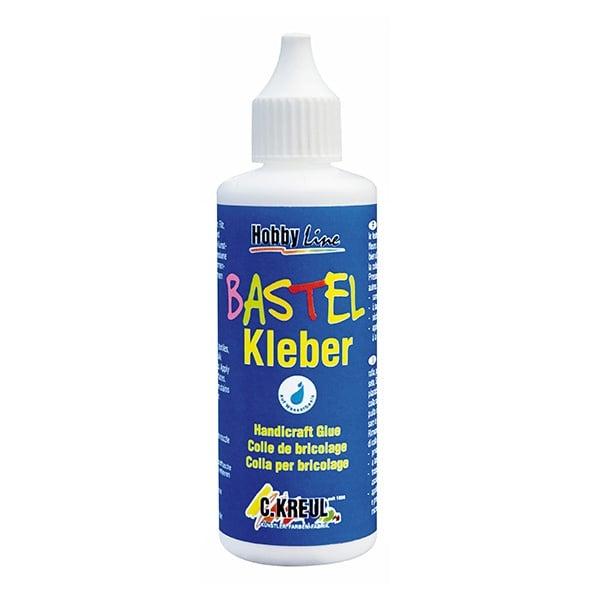 Лепило за ръкоделия Bastelkleber, 80 ml