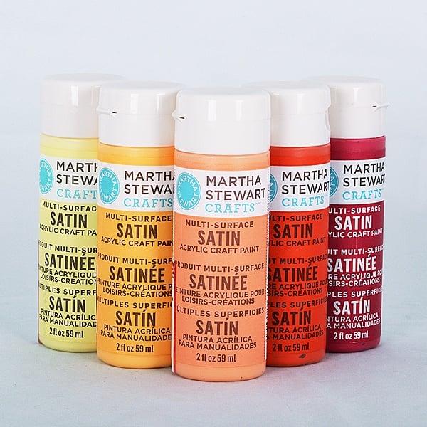 Акрилни Бои Martha Stewart, 59 ml, сатен