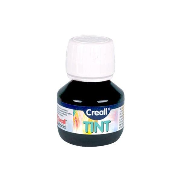 Мастило прозрачно водоразтворимо CREALL TINT, 50 ml Мастило прозрачно водоразтворимо CREALL TINT, 50 ml, черна