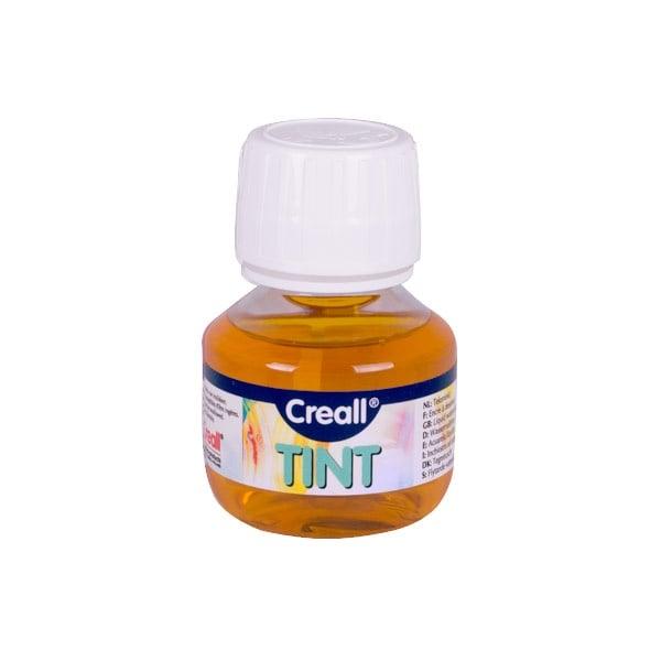 Мастило прозрачно водоразтворимо CREALL TINT, 50 ml Мастило прозрачно водоразтворимо CREALL TINT, 50 ml, светло жълта