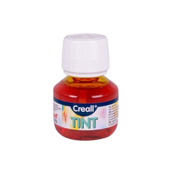 Мастило прозрачно водоразтворимо CREALL TINT, 50 ml Мастило прозрачно водоразтворимо CREALL TINT, 50 ml, тъмно жълта