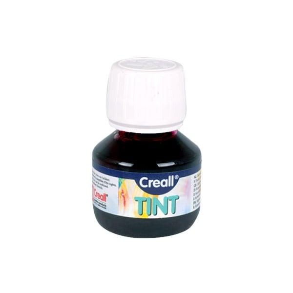 Мастило прозрачно водоразтворимо CREALL TINT, 50 ml Мастило прозрачно водоразтворимо CREALL TINT, 50 ml, тъмно кафява