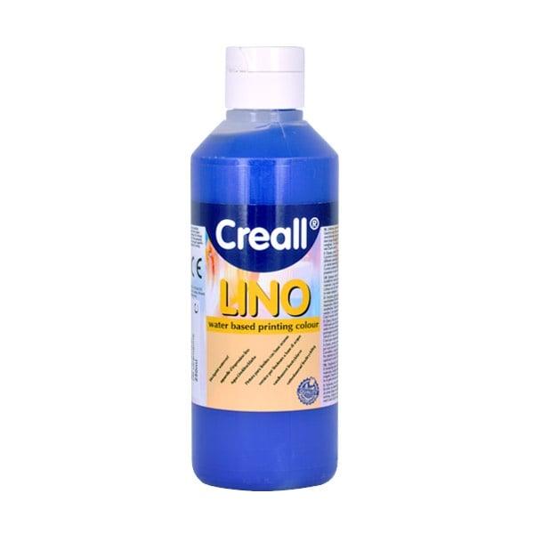 Мастило за линогравюра CREALL LINO, 250ml Мастило за линогравюра CREALL LINO, 250ml, тъмно синьо