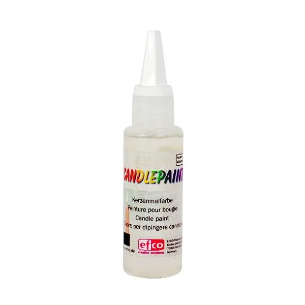 Candlepaint, 50 ml Медиум за боя за свещи Candlepaint, 50 ml, 50 ml