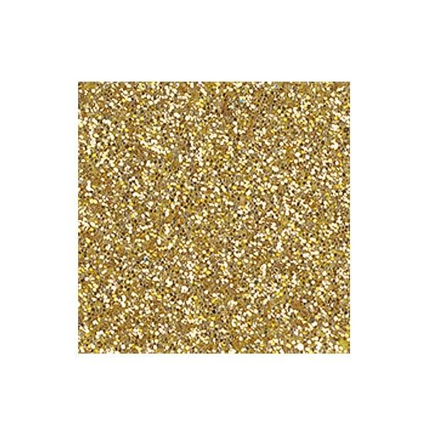 Мека пеногума искряща, лист, 200 x 300 x 2 mm Мека пеногума искряща, лист, 200 x 300 x 2 mm, златна