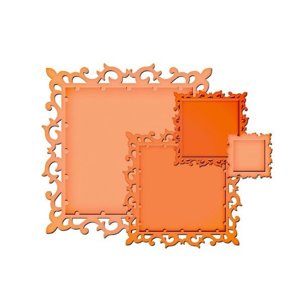 """Метални шаблони за изрязване на хартия """"Nestabilities"""",, ~ 2,7 x 2,7 - 10,9 x 10,9 cm"""