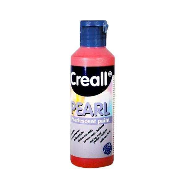 Перлени бои CREALL PEARL Перлена боя CREALL PEARL, 80 ml, червена