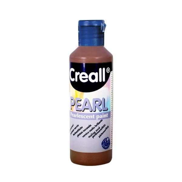 Перлени бои CREALL PEARL Перлена боя CREALL PEARL, 80 ml, кафява