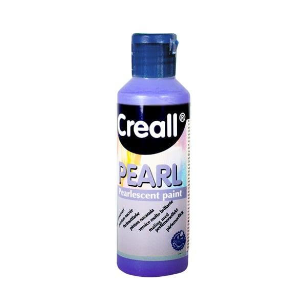 Перлени бои CREALL PEARL Перлена боя CREALL PEARL, 80 ml, виолетова