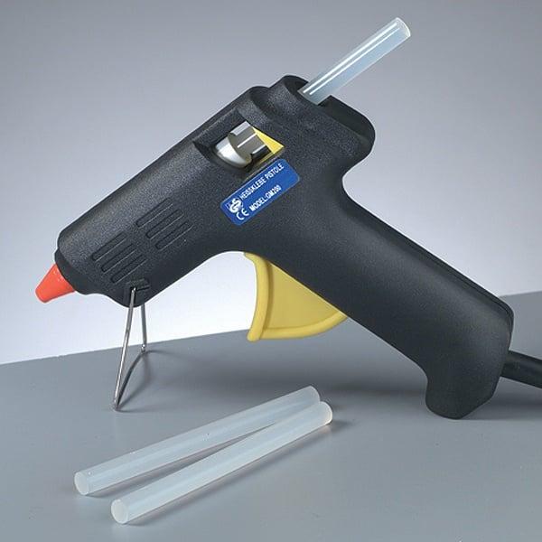 Пистолет за термо-лепило, 20 W, за лепило ф 7,4 mm