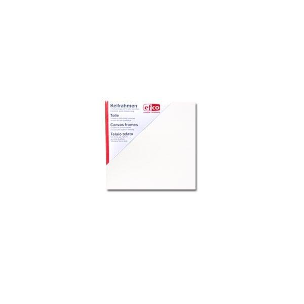 Платно за рисуване грундирано, 380g/m2, 1,7 сm, бяло Платно за рисуване грундирано, 380 g/m2, 1,7 cm, бяло, 20 x 20 cm
