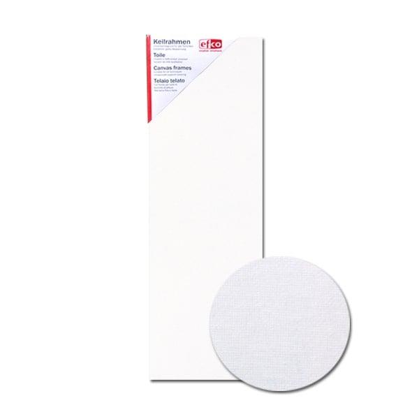 Платно за рисуване грундирано, 380g/m2, 1,7 сm, бяло Платно за рисуване грундирано, 380 g/m2, 1,7 cm, бяло, 20 x 50 cm