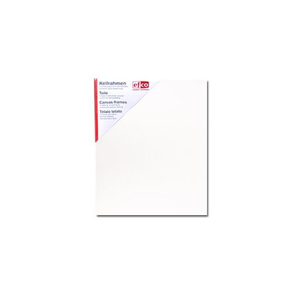 Платно за рисуване грундирано, 380g/m2, 1,7 сm, бяло Платно за рисуване грундирано, 380 g/m2, 1,7 cm, бяло, 24 x 10 cm