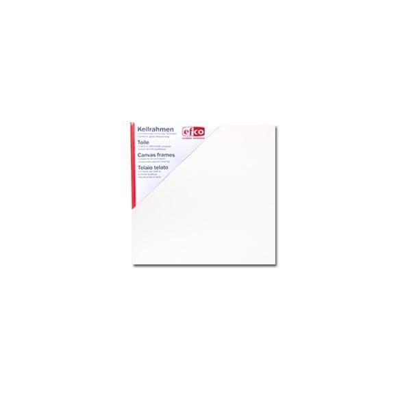 Платно за рисуване грундирано, 380g/m2, 1,7 сm, бяло Платно за рисуване грундирано, 380 g/m2, 1,7 cm, бяло, 30 x 30 cm