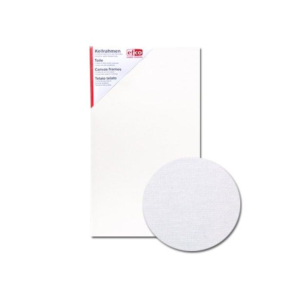Платно за рисуване грундирано, 380g/m2, 1,7 сm, бяло Платно за рисуване грундирано, 380 g/m2, 1,7 cm, бяло, 30 x 60 cm