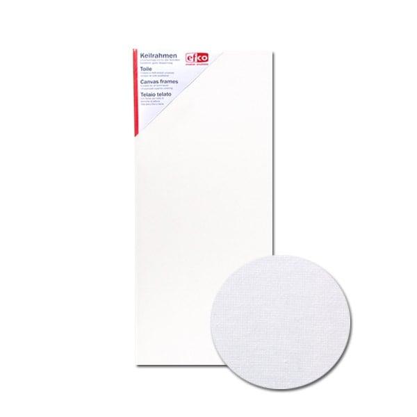 Платно за рисуване грундирано, 380g/m2, 1,7 сm, бяло Платно за рисуване грундирано, 380 g/m2, 1,7 cm, бяло, 30 x 80 cm