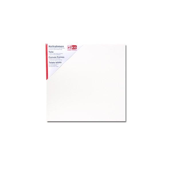 Платно за рисуване грундирано, 380g/m2, 1,7 сm, бяло Платно за рисуване грундирано, 380 g/m2, 1,7 cm, бяло, 40 x 40 cm