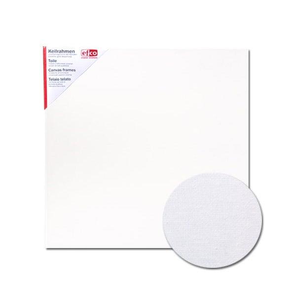 Платно за рисуване грундирано, 380g/m2, 1,7 сm, бяло Платно за рисуване грундирано, 380g/m2, 1,7 сm, бяло, 18 x 24 cm