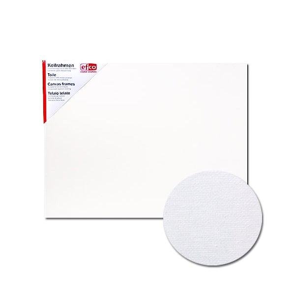 Платно за рисуване грундирано, 380g/m2, 1,7 сm, бяло Платно за рисуване грундирано, 380g/m2, 1,7 сm, бяло, 30 x 40 cm