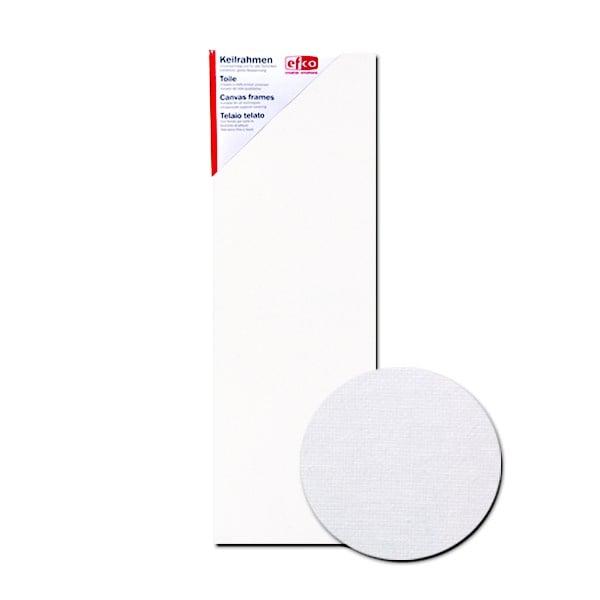Платно за рисуване грундирано, 380g/m2, 1,7 сm, бяло Платно за рисуване грундирано, 380g/m2, 1,7 сm, бяло, 40 x 100 cm