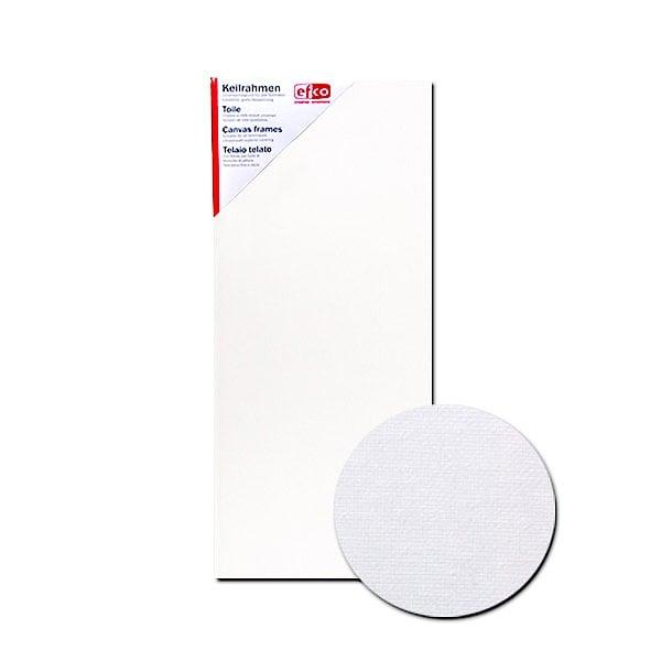 Платно за рисуване грундирано, 380g/m2, 1,7 сm, бяло Платно за рисуване грундирано, 380g/m2, 1,7 сm, бяло, 40 x 80 cm