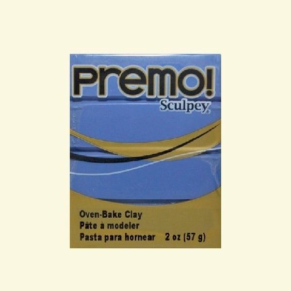 Полимерна глина Premo! Sculpey Полимерна глина Premo! Sculpey, 57g, виолетово