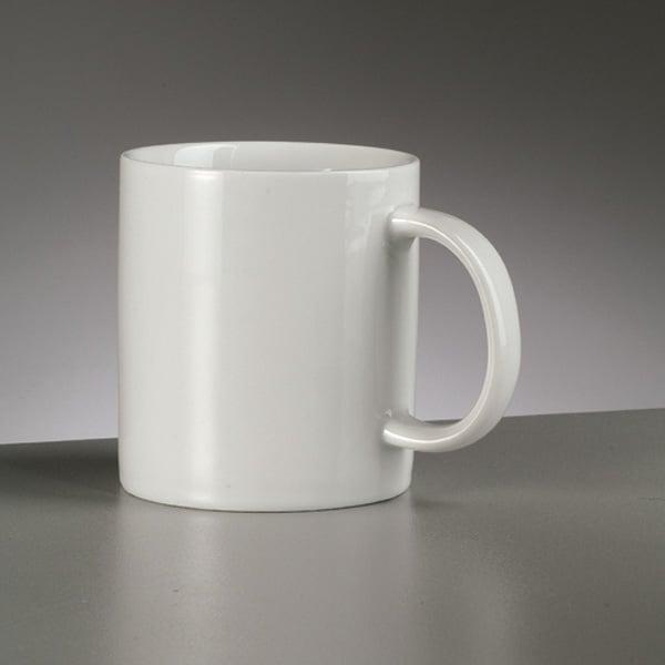 Порцеланова чаша, ф 7,3 / 7,2 x H 8,3 cm, 235