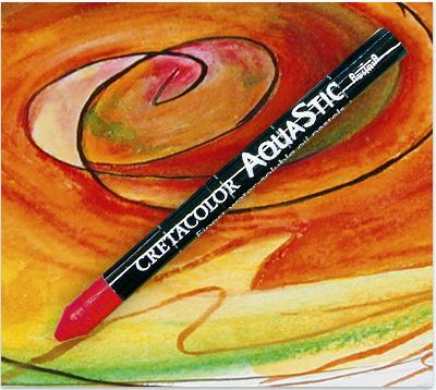 Комплект меки пастели акварелни AQUA STIC, 20 цвята