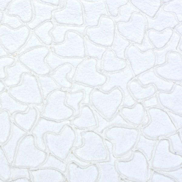 Прозрачна натурална хартия, 50 g/m2, 50 x 70 cm, 1л, лалета