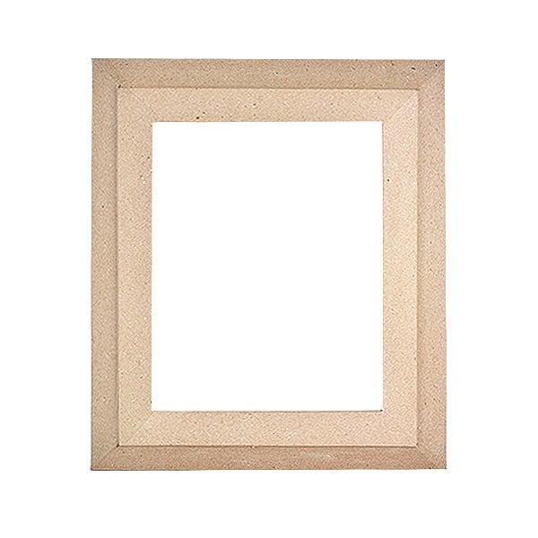 Рамка за картина от папие маше Рамка за картина от папие маше, 26 x 32 / 18 x 24 cm