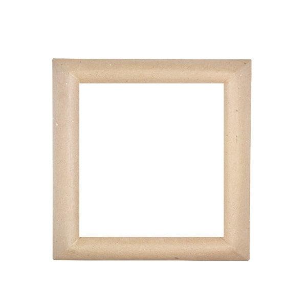 Рамка за картина от папие маше Рамка за картина от папие маше, 29 х 29 / 20 х 20 см