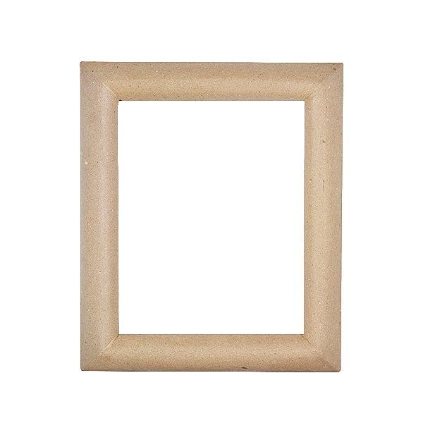 Рамка за картина от папие маше Рамка за картина от папие маше, 33 x 39 / 24 x 30 cm