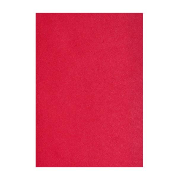 Хартия цветна RicoDesign, PAPER POETRY, A4 Хартия цветна RicoDesign, PAPER POETRY, A4, 100 g, ROT